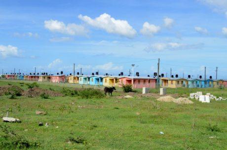 Land Grabbing in Haiti: The Caracol Industrial Park