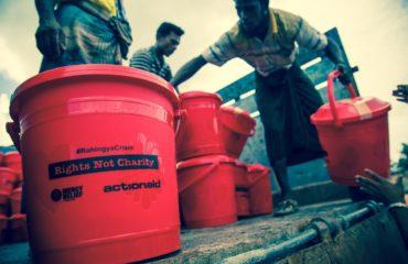 Rohingya Refugee Response