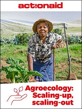 Agroecology: Scaling-up, scaling-out