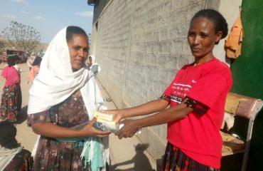 Ethiopia humanitarian crisis