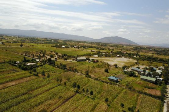 Singida district, Tanzania. Photo: Allan Gichigi/ActionAid